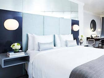 Hotels Romantiques New York - The London