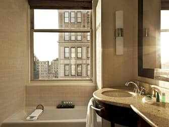 Hotels Romantiques New York - The W Hotel Union Square
