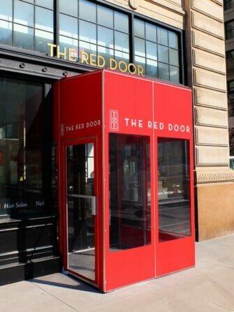 Salons de Beauté à NYC - Red Door Spa by Elizabeth Arden