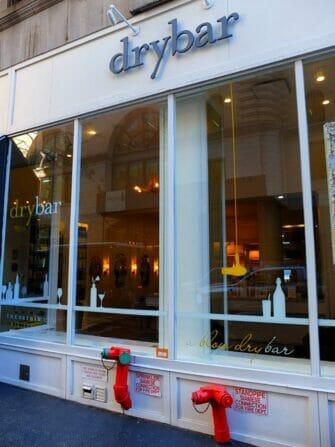 Salons de Beauté à NYC - The DryBar