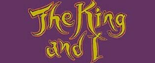 The King and I à Broadway