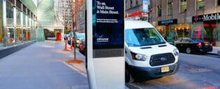 Wi-Fi à New York