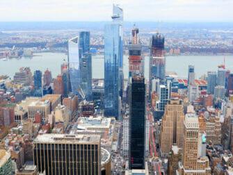 Travailler et Vivre a New York - Appartement en Location