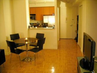Travailler et Vivre a New York - Appartement a Manhattan