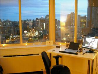 Travailler et Vivre a New York - Appartement avec Vue sur la Ville