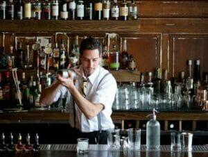 Visite Guidée des Bars Clandestins à New York - Boissons