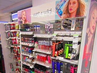Maquillage à New York - Wet n Wild