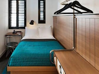 Pod Hotel 39 à New York - Full Pod
