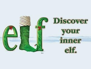 Billets pour Elf The Christmas Musical