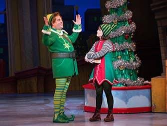 Billets pour Elf The Christmas Musical - Les Explications de Buddy