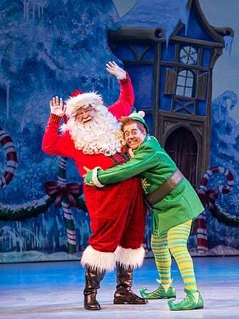 Billets pour Elf The Christmas Musical - Buddy et Santa