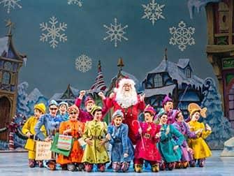 Billets pour Elf The Christmas Musical - Santa
