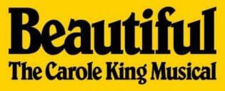 Beautiful The Carole King Musical à Broadway