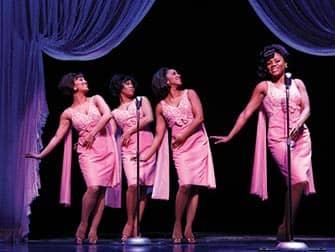 Beautiful The Carole King Musical à Broadway - Troupe