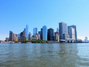 Circle Line Landmarks and Brooklyn Cruise