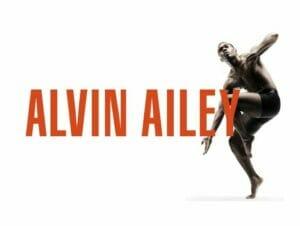Billets pour Alvin Ailey a New York