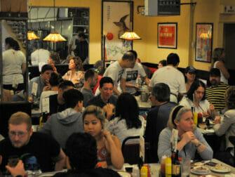 Food tour à Chinatown et Little Italy- Restaurant
