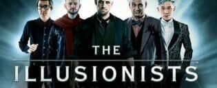 Billets pour The Illusionists à Broadway