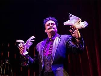 Billets pour The Illusionists à Broadway - Colombes