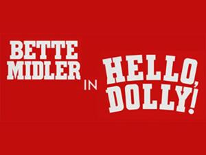 Billets pour Hello Dolly à Broadway