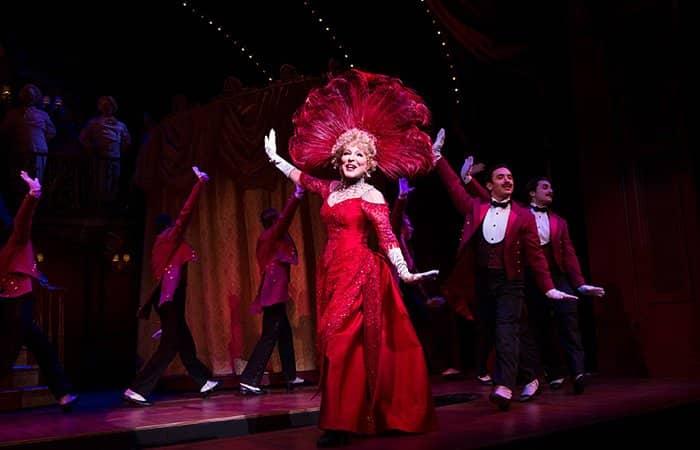 Billets pour Hello Dolly à Broadway - Dolly