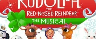Billets pour Rudolph The Musical
