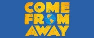 Billets pour Come From Away à Broadway