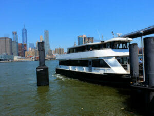 NYC Ferry à New York