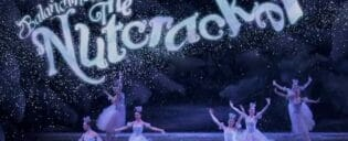 Billets pour The Nutcracker a New York