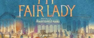 Billets pour My Fair Lady à Broadway