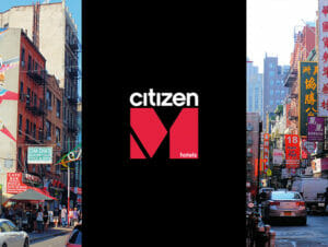 citizenM New York Bowery Hotel