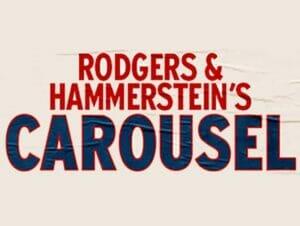 Billets pour Carousel à Broadway
