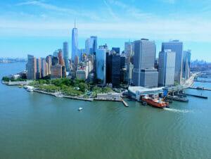 Gagnez un voyage a new york