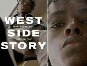 Billets pour West Side Story a Broadway