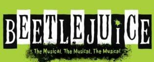 Billets pour Beetlejuice à Broadway