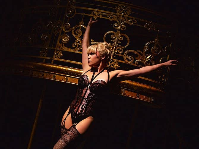 Billets pour Moulin Rouge! The Musical à Broadway - Nini