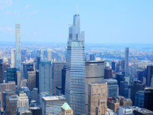 One Vanderbilt The Summit billets