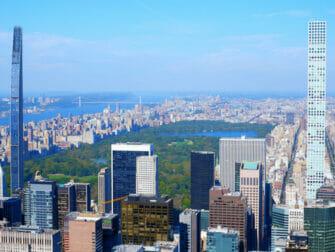 Billets pour One Vanderbilt Summit - Vue sur Central Park