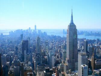 Billets pour One Vanderbilt Summit - Vue sur l'Empire State Building