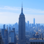 Top 10 à New York - Empire State