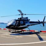 Top 10 à New York - Vol en Hélicoptère