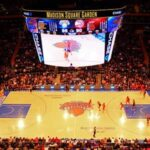 Top 10 in New York New York Knicks