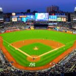 Top 10 in New York Yankees