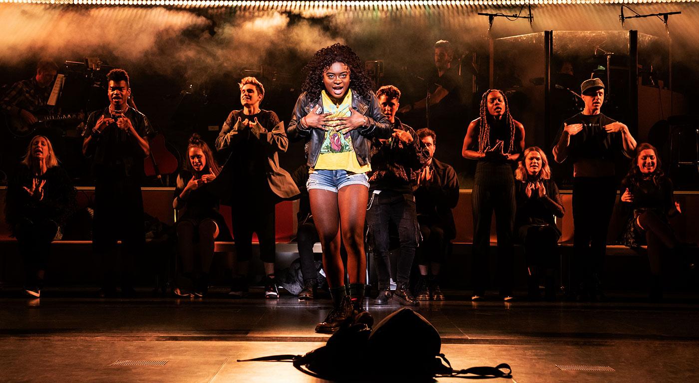 Billets pour Jagged Little Pill a Broadway - Frankie