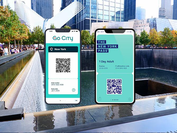 La difference entre le New York Explorer Pass et le New York Pass