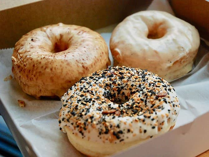 Visite Donut à New York - Everything Donut