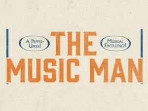 Billets pour The Music Man a Broadway