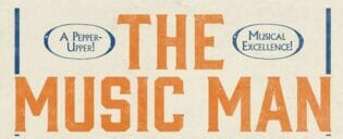 Billets pour The Music Man a Broadway