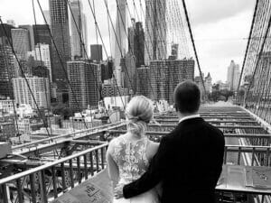 Photographe de mariage a New York