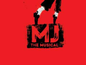 Billets pour MJ The Michael Jackson Musical à Broadway Billets pour MJ The Michael Jackson Musical a Broadway